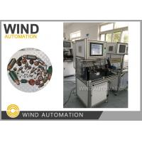 Buy cheap Starter Armature TesterBelt Spins Rotor During Double Station WIND-ATS-02 from wholesalers