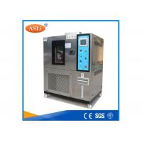 China ESS Chamber / Environmental Stress Screen Chamber Inserted Mobile Pulley on sale