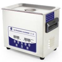 3.2L Digital Degas Madical Lab Benchtop Ultrasonic Cleaner Equipment Stainless Steel