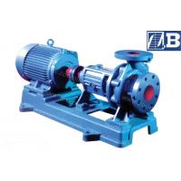 China ISY series centrifugal oil transfer pump on sale