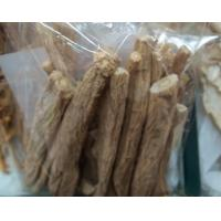 China Chinese Herbal Remedies Radix Codonopsis Pilosulae / Hairy Asiabell FOR Food Grade wholesale