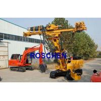 China Water Well Drilling Rig Machine , Well Digging Equipment 400m Depth For Water Drilling wholesale