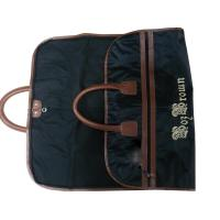 China Borbrown 75g Unwoven Fabric Dress Bags, Mens Suit Garment Bag  With Embroidery LOGO wholesale