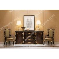 China Alibaba Wholesale Dining Room Furniture Classic Wooden Sideboard T029sideboard wholesale