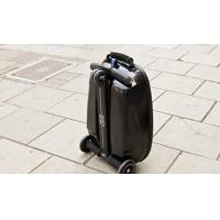 China 2015 popular luggage scooter for airport and travel use wholesale