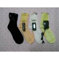 China heated socks with lithium battery on sale