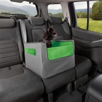 China  Factory Directly Sell Safety Small Dog Car Booster Seat          on sale