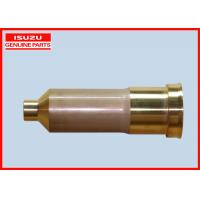 China 8 97602301 1 Injector Nozzle Holder Sleeve For ISUZU FSR 6HK1 Yellow Color wholesale