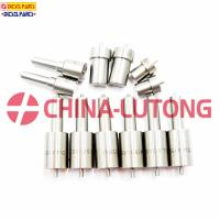 China mercedes diesel injector nozzle DLLA148P915 Spray Tips & Nozzles on sale