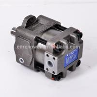 China High Pressure Hydraulic Gear Pump With Low Noise Performance wholesale