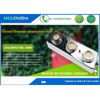China Ultrasonic Water Atomizer For Humidifying , Cooling , Disinfection And Deodorization wholesale