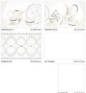 Quality Ceramic Wall Tile (D1-A45000) for sale