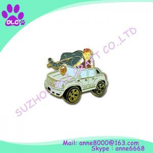 China Wholesale cheap custom lapel pin back wholesale