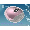 China Customized Uv Gel Light Nail Dryer , Gel Polish Curing Light Moonbox 8 Long Lifespan wholesale