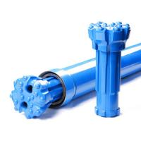 Buy cheap 5 inches Reverse Circulation DTH Hammers and bits, DTH Drilling tools from wholesalers