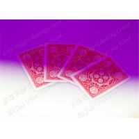 Buy cheap Tally-Ho Marked Card Decks Work With Poker Perspective Glasses from wholesalers