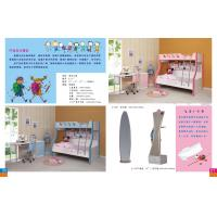 China sell children bunk bed,#Z-17 wholesale