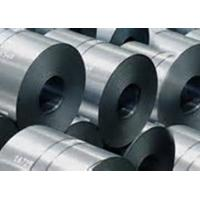 China Stainless Steel Hrc Hot Rolled Coil , 610mm Coil ID Steel Sheet In Coil on sale