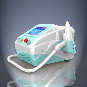China Portable Q-switch Nd Yag Tattoo Laser Removal Machine For Women Salon wholesale