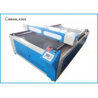 China 1325 Plastic Leather MDF Paper Wood Cnc CO2 Laser Cutting Machine 100w 150w wholesale