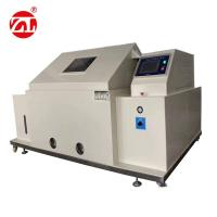 China Dry And Wet Composite Salt Spray Corrosion Test Chamber For Metal material wholesale