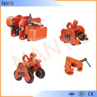 China Overhead Crane Electric Hoist Winch Lifting Equipment With CE / ISO Certificate wholesale