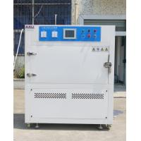 China Electronic 304 Stainless Steel UV Aging Test Chamber 280 ~ 400 nm Wave Length on sale