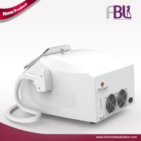 China Germany Dilas 2000 W IPL Hair Removal Machines Laser Hair Reduction wholesale