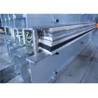 China Fonmar Komp 1100×700 Conveyor Belt Joint Machine For Ports And Terminals wholesale