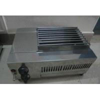Infrared gas barbeque stove