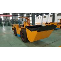 China New Version of 1.5 cubic meter LHD, Underground Mining Vehicles,Scooptram for tunneling project wholesale