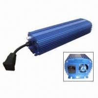 China 600W HPS electronic ballast for street light and sodium lamp on sale