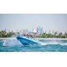 China watersportsの楽しみのための膨脹可能な肋骨のボート32フィートのフランスのシャチのHypalonのrib960C wholesale