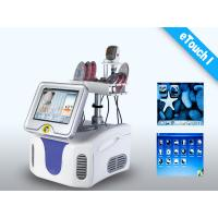 China Portable Fractional Skin Tightening + Lipolaser RF Beauty Equipment, 650nm Diode Laser wholesale