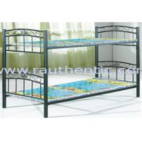 China Contemporary Childrens Bunk Beds Twin Over Full , Twin Full Bunk Bed For Girls & Boys wholesale