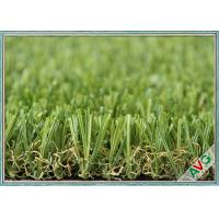 China Commercial Grade Synthetic Garden Grass Turf For Pet Dog Running Fake Grass Carpet wholesale