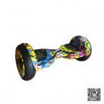 China Roues du scooter 2 d'équilibre d'individu de 6,5 pouces Bluetooth électrique Hoverboard avec à télécommande wholesale
