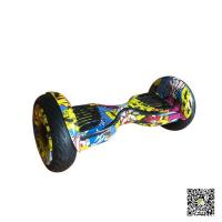 China 6.5 Inch Self Balance Scooter 2 Wheels Electric Bluetooth Hoverboard With Remote Control wholesale
