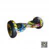 """China Rodas Bluetooth bonde Hoverboard do """"trotinette"""" 2 do equilíbrio de um auto de 6,5 polegadas com controlo a distância wholesale"""