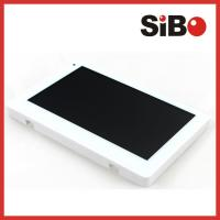 China High Resolution POE Wall Mount Tablet PC Power Adaptor Tablet For HVAC / Light Control on sale