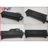 China Coin carré tournant électrique de prise de puissance avec HDMI/audio VGA/3,5 wholesale