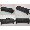 China HDMI/VGA/3.5音声が付いている電気回転電力ソケットの直角の角 wholesale