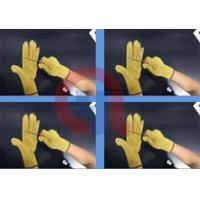 China F-12 Aramid Cut And Puncture Resistant Gloves For Military Training And Combating wholesale