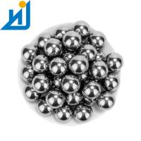China 20mm Harden High Carbon Steel Iron Balls Bicycle Carbon Metal Grinding Balls AISI1085 on sale