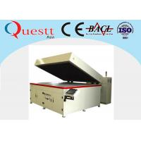 Buy cheap High Performance Semi Auto  Solar Panel Laminator Machine With PID Control from wholesalers