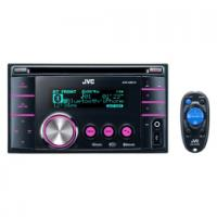 China LCD display jvc car cd player AM / FM/MP3/MP4/USB/SD with bluetooth and RDS wholesale