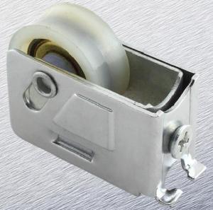 China L-SR009 single roller for aluminum window on sale