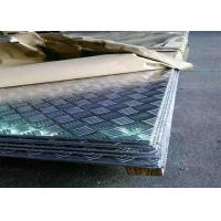 China Aluminum 3003 H14 Bare Sheet For Fabrication / Decorative Architectural wholesale