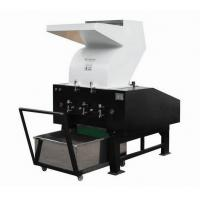 China Electric Driving Low Noise Plastic Scrap Grinder Machine With 720 R/Min Rotate Speed wholesale