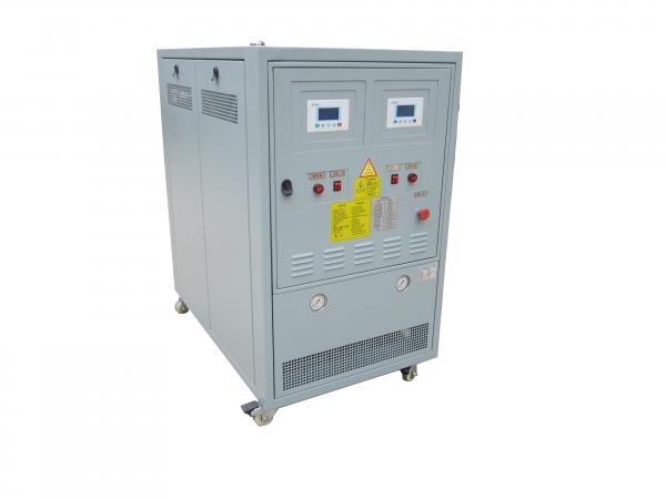 Injection Mold Hot Oil Temperature Control Unit PID±1℃ Accuracy #AFAA1C